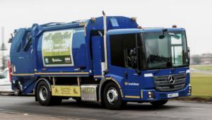 Group Daimler Trucks