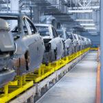 auto industry shutdown