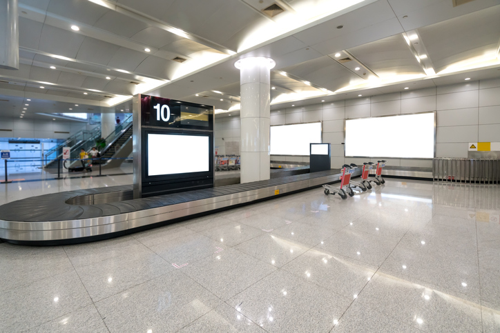 Travel Industry decline