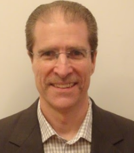 Roger Sands, CEO and Co-Founder of Wyebot