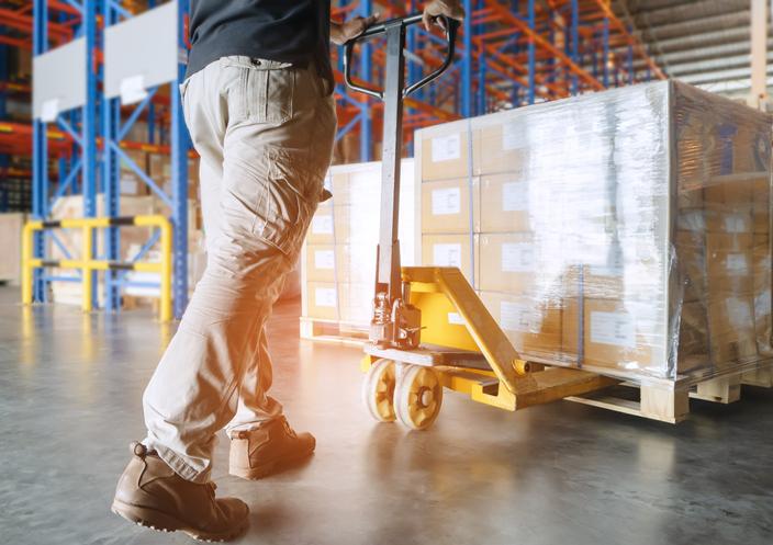 Durable Goods orders