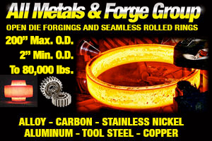 All Metals and Forge Group