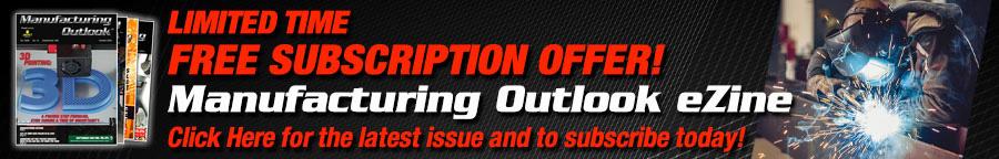 Manufacturing Outlook eZine