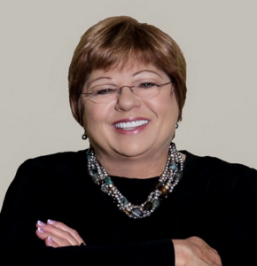 Rosemary Coates is the Founder and Executive Director of the Reshoring Institute
