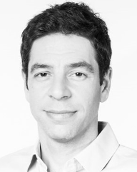 Eyal Peso, Founder and CEO of Gauzy