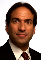 Joseph Harary, President and CEO, Research Frontiers